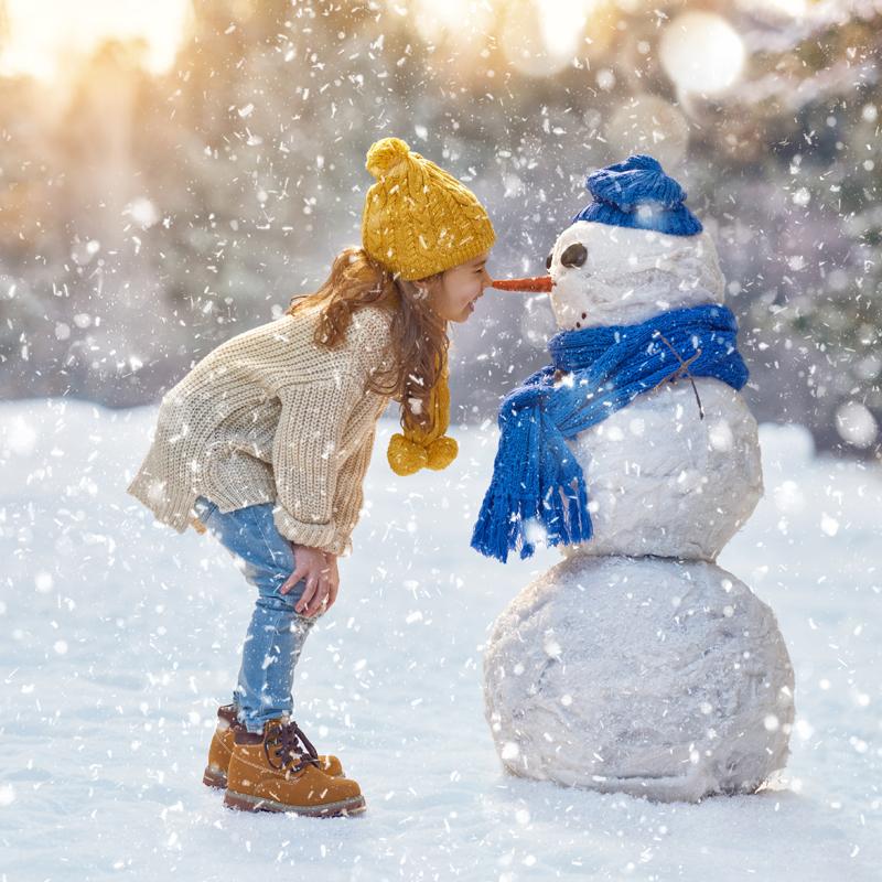 Classroom Snowman Measurement Challenge