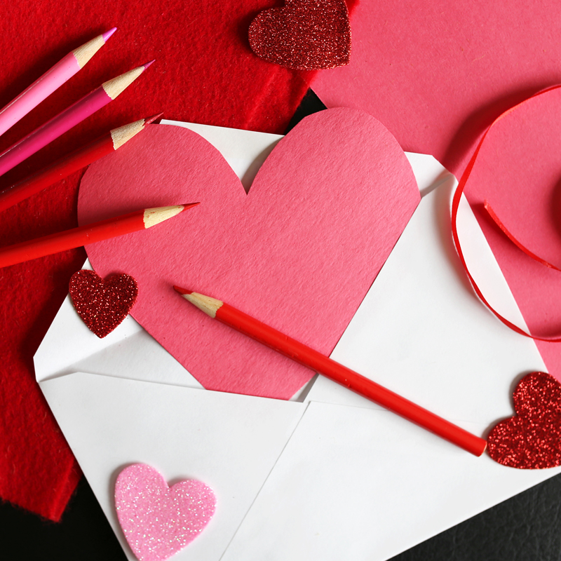 Data & Probability with Valentines