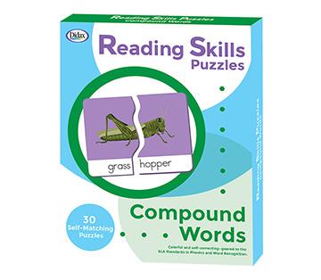 Reading Skills Puzzles