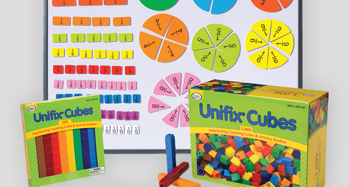 Math Ideas for Back-to-School Night