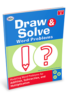 Product Spotlight: Draw and Solve Word Problems