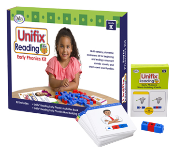 Unifix Reading
