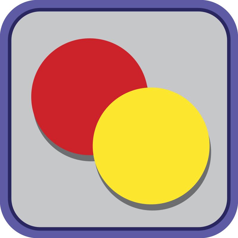 Tens Block Yellow